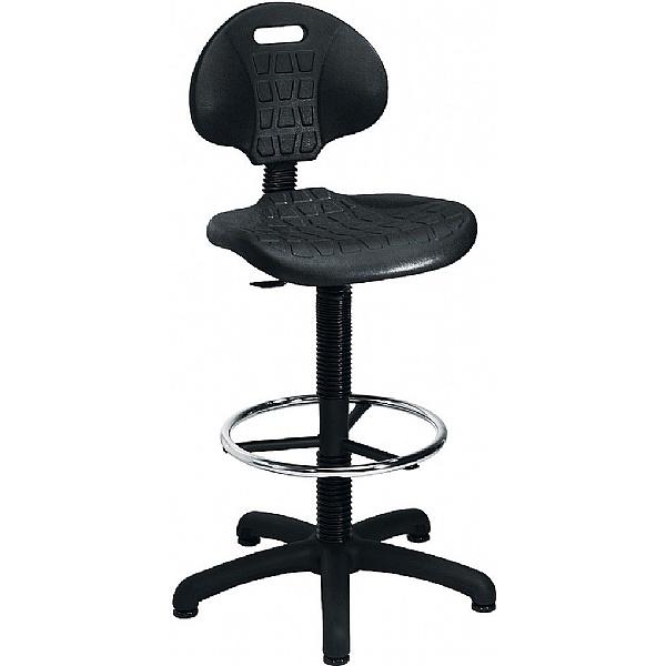 Ergo Draughtsman Chair