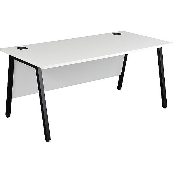Karbon K6 A-Frame Rectangular Desks