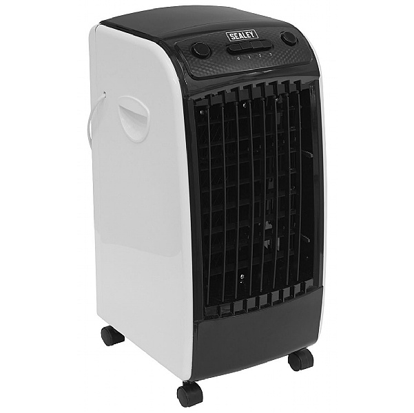 Sealey 4L Air Cooler/Purifier/Humidifier