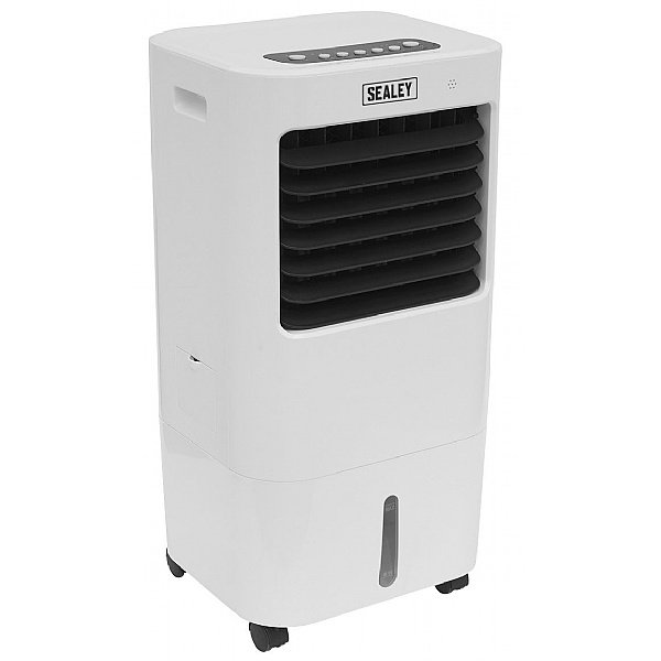 Sealey 13L Air Cooler/Purifier/Humidifier with Remote Control