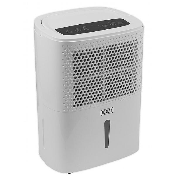 Sealey 10L Dehumidifier