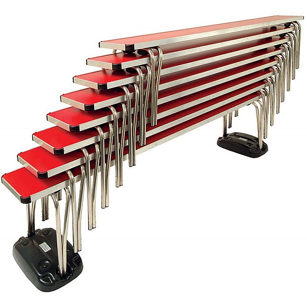 Gopak™ Contour25 Stacking Benches