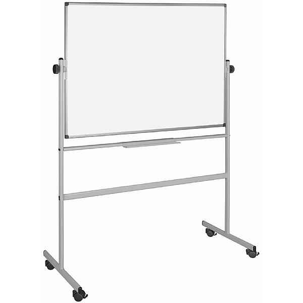 Bi-Office Magnetic Revolving Whiteboards