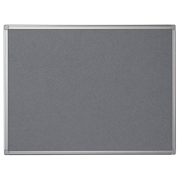 Bi-Office Aluminium Framed Felt Noticeboards