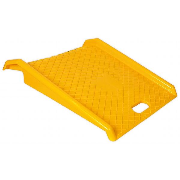 Sealey Portable Access Ramp - 450kg Capacity