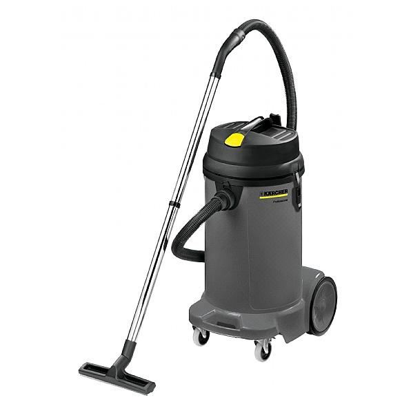 Karcher Wet & Dry Vacuum NT 48/1 - 110V