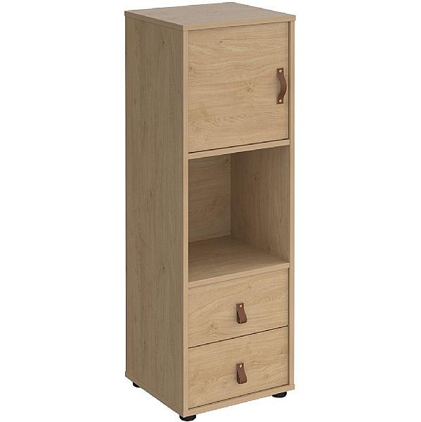 Cubix Nuno Home Office Cabinet