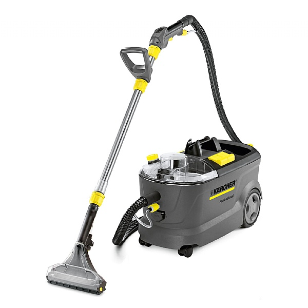 Karcher Carpet & Upholstery Cleaner Puzzi 10/2