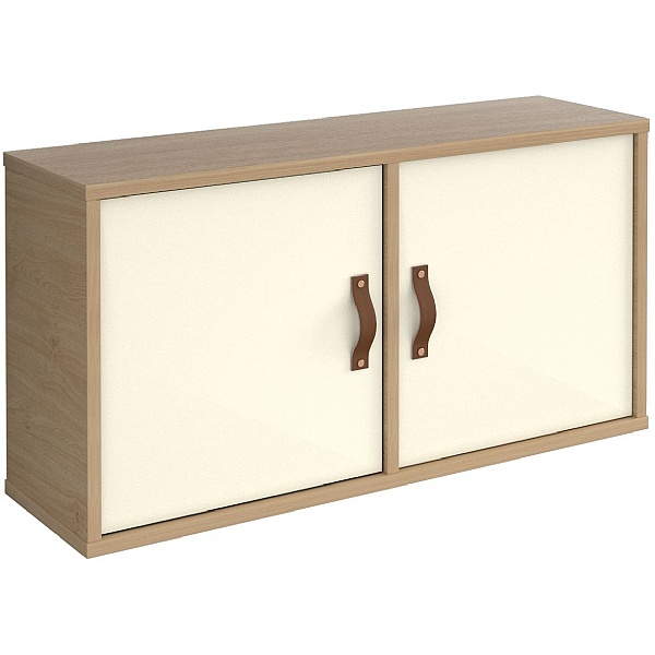 Ryto Home Office Wall Mounted Shelving Unit
