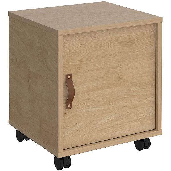 Cubix Solo Home Office Pedestal