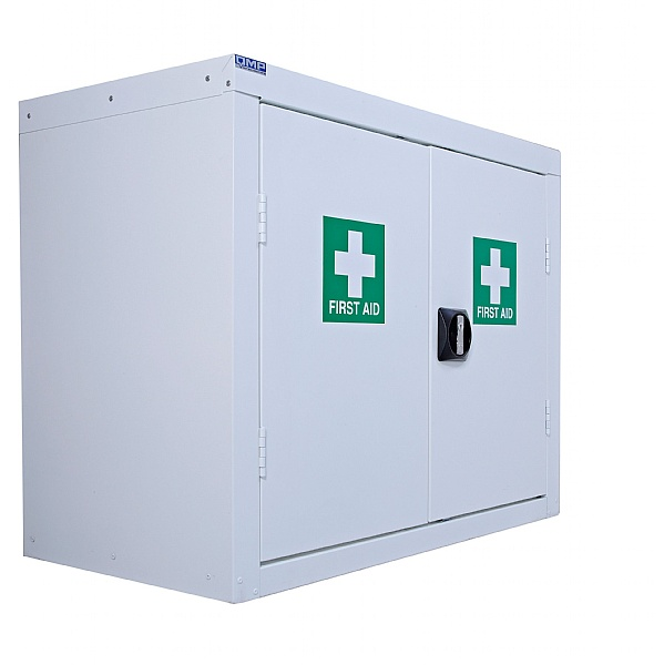 First Aid Wall Cupboards