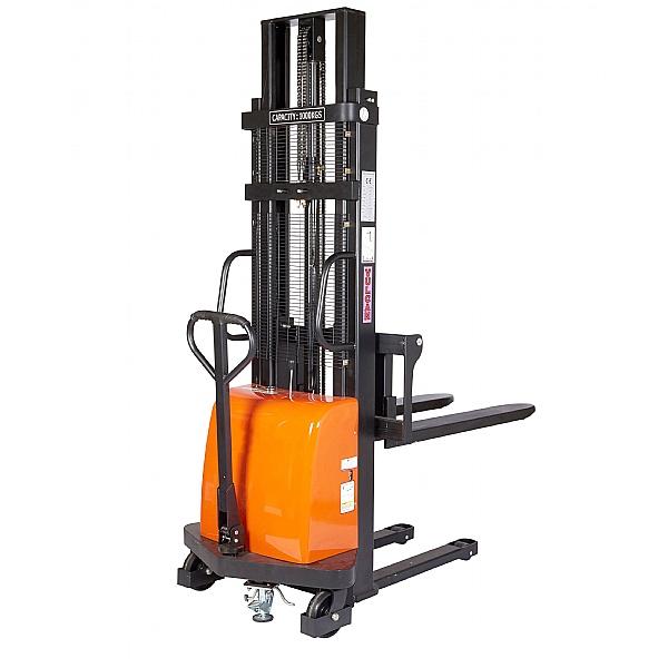 Vulcan Semi Electric Stackers - 1500kg