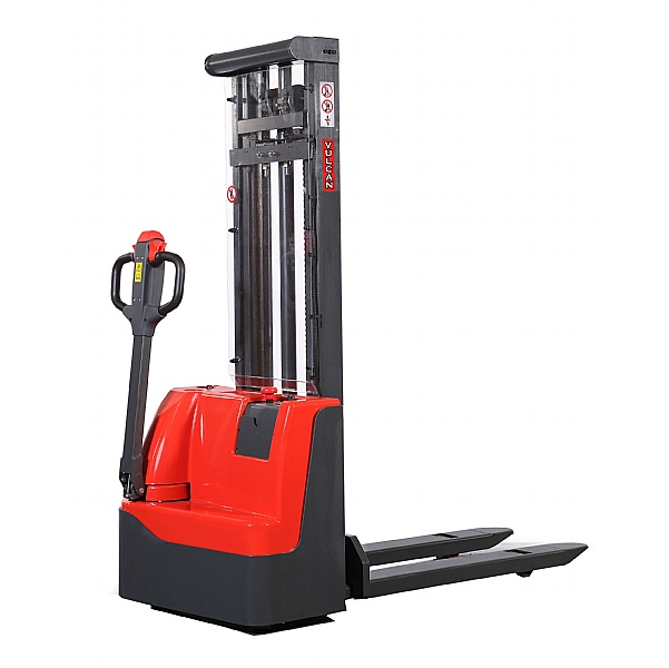Vulcan Fully Powered Stackers - 1000kg