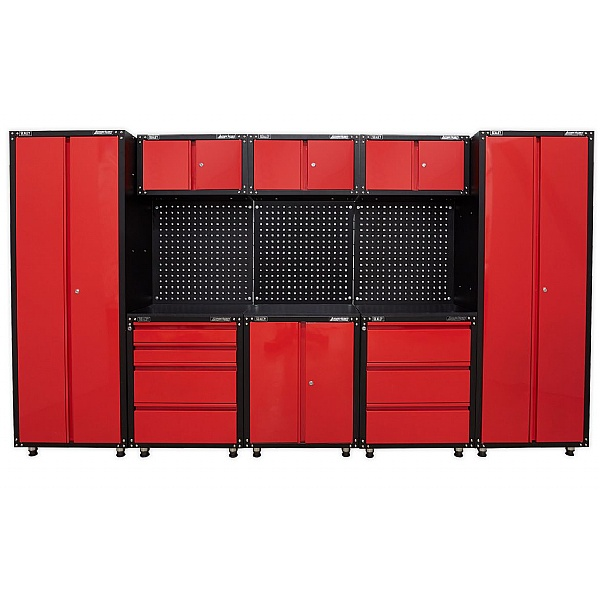 Sealey American Pro Modular Storage System  - Package A