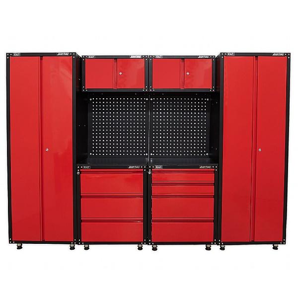 Sealey American Pro Modular Storage System  - Package B