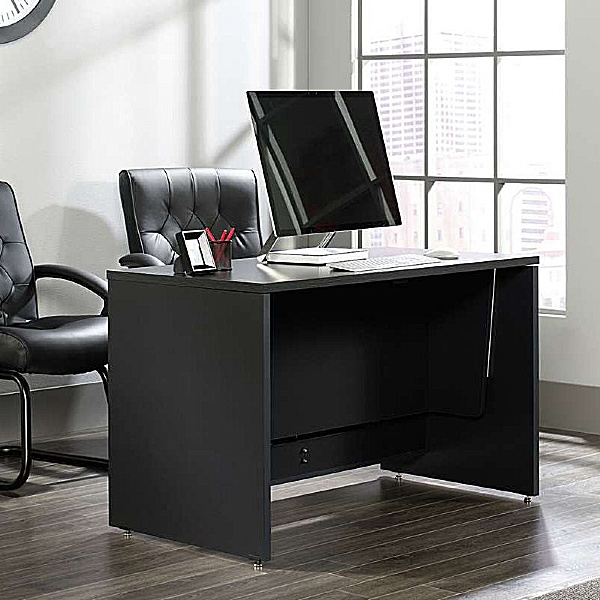 Bryant Sit/Stand Home Office Desk