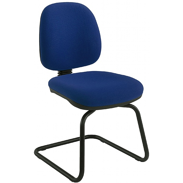 Zoom Visitor Chair