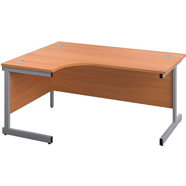 NEXT DAY Elements Ergonomic Desks