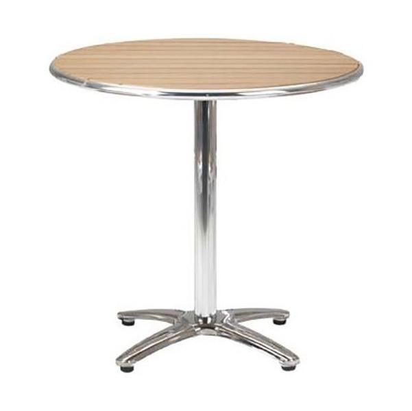 Siente Round Bistro Table
