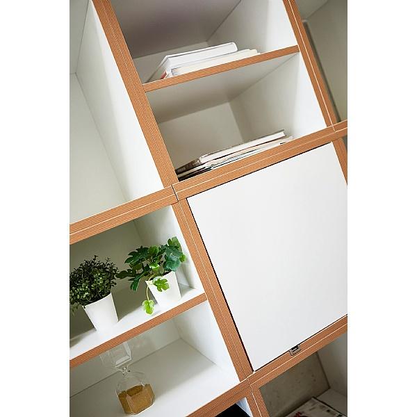 Novigami Quube Modular Cupboard