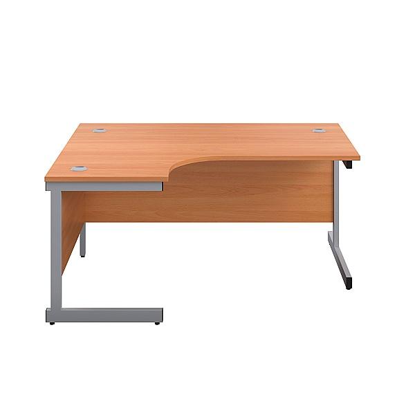 Commerce II Ergonomic Office Desks