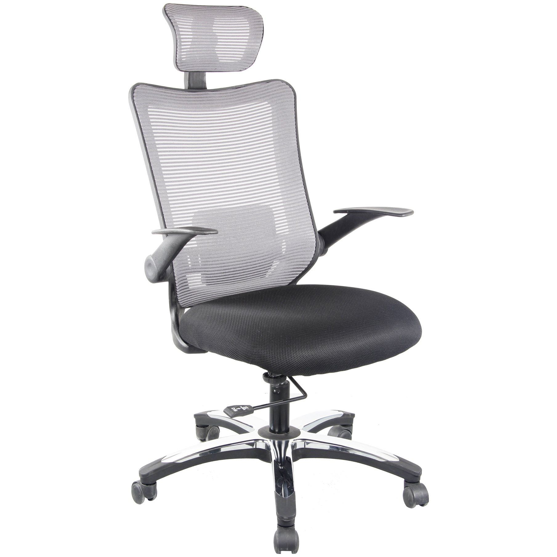 Image of: Optima Mesh Office Chair Operator Task Chairs