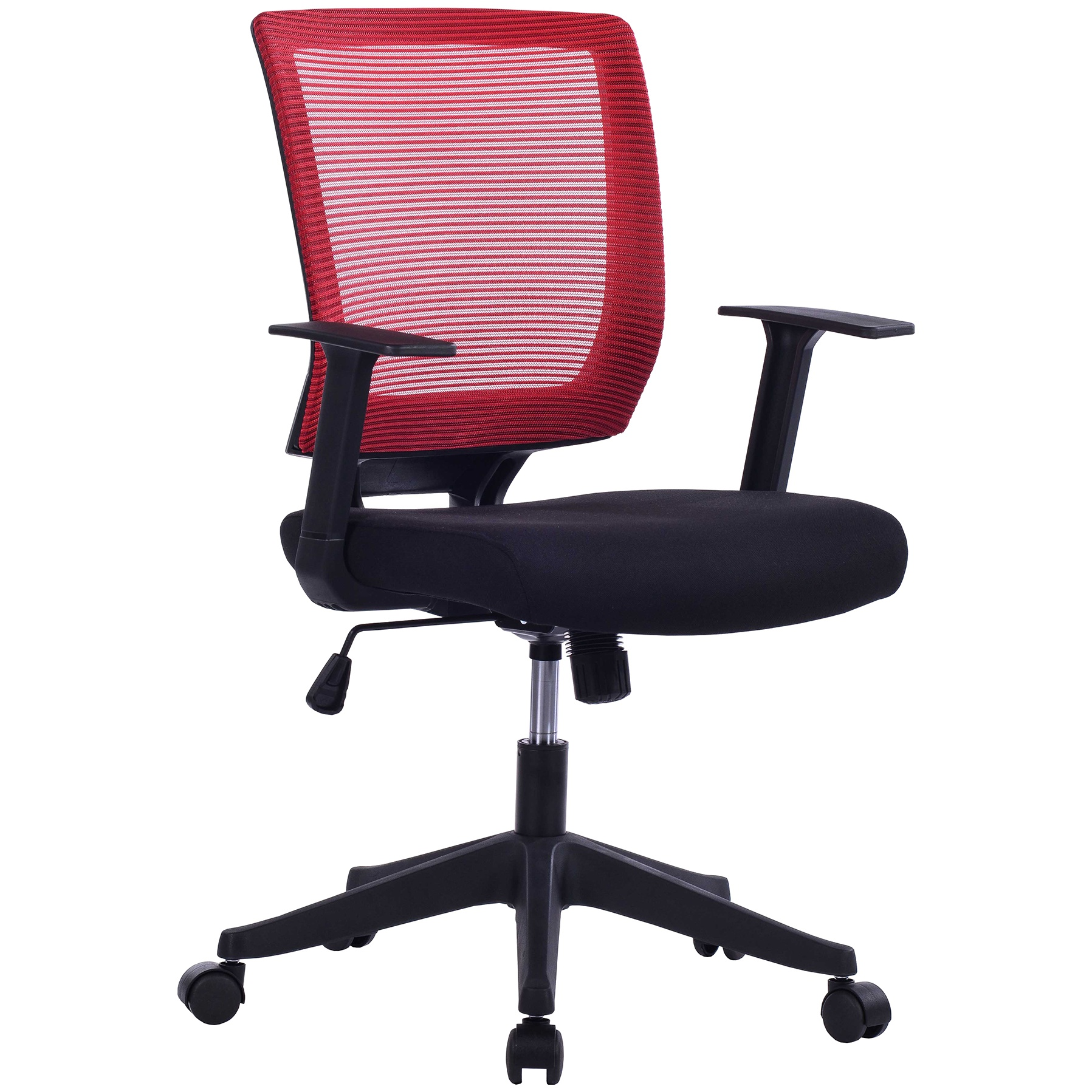 Picture of: Galaxy Mesh Office Chair Operator Task Chairs